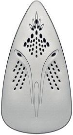 Centrale vapeur - Bosch Sensixx TDS2220 - Semelle