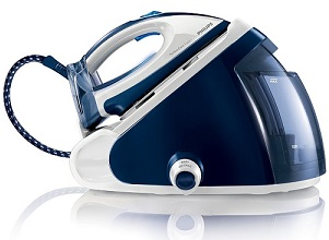 Philips perfectcare gc9220 centrale vapeur for Detartrage fer a repasser