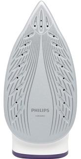 Centrale vapeur - Philips SpeedCare GC6631 - Semelle