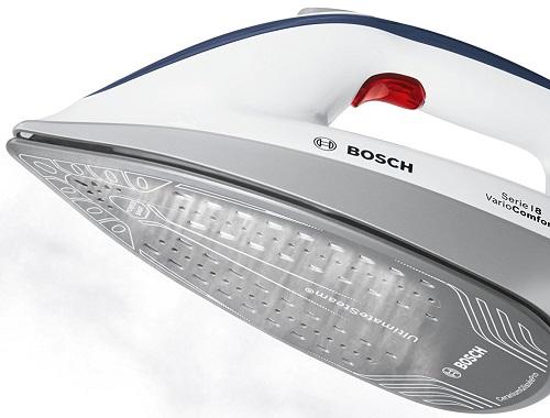 Centrale vapeur - Bosch TDS8060 - Semelle
